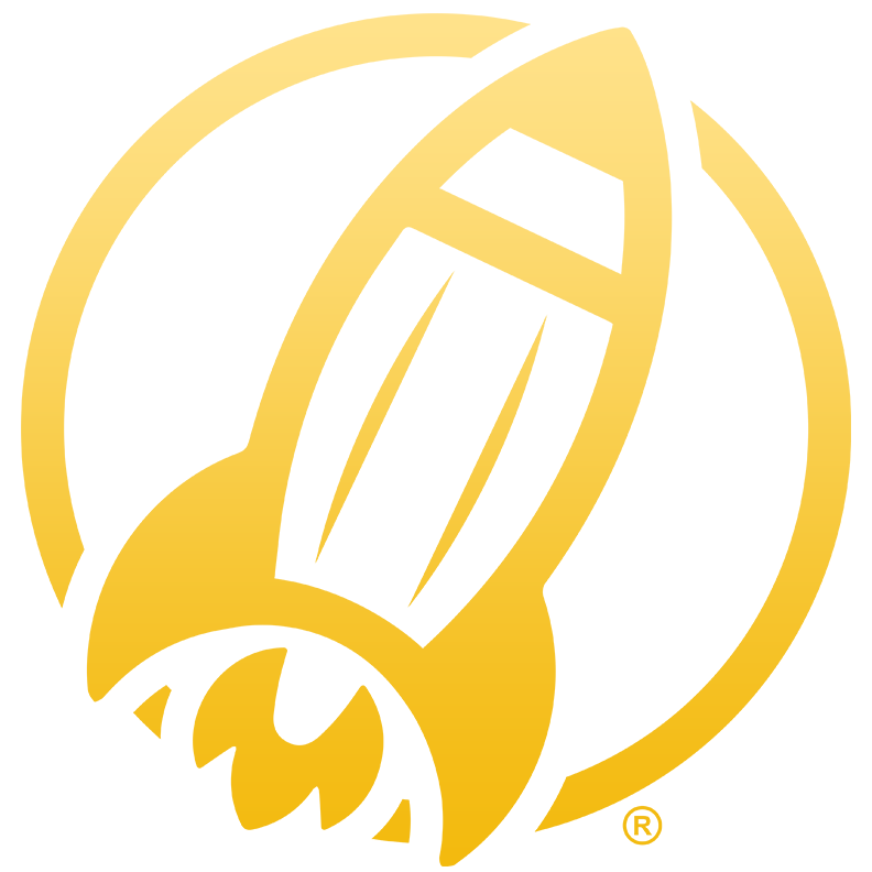 Golden Storyrocket